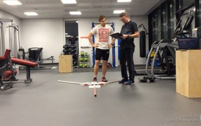 Getting back to game after injury – role of modern physio in hockey
