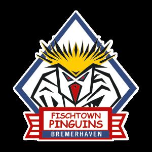 Bremerhaven Fischtown Pinguins logo