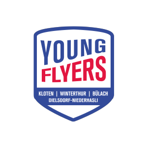 Kloten Young Flyers, logo